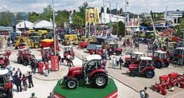 Sutra svečano otvaranje Poljoprivrednog sajma u Novom Sadu