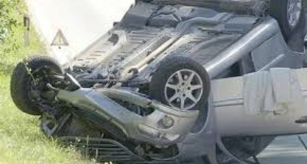 Несрећа код Шапца, погинуо возач аутомобила