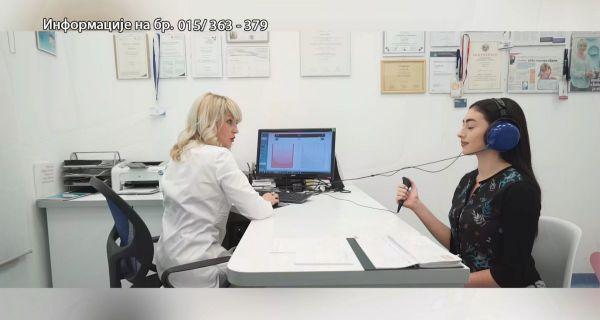 Превентивни прегледи у Општој болници у Шапцу