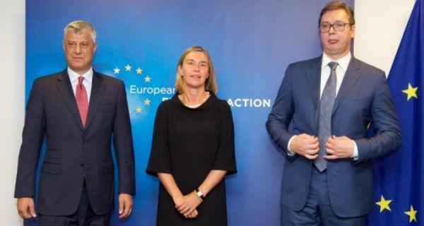 Завршена још једна рунда преговора о Косову