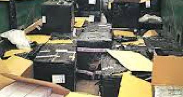 Цариници у Шапцу запленили телевизоре, стероиде и камагру