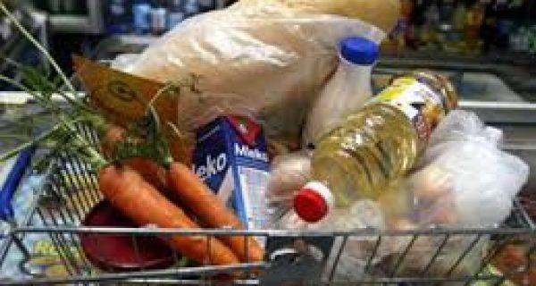 Ograničene cene životnih namirnica, dezinfekcionih i zaštitnih sredstava
