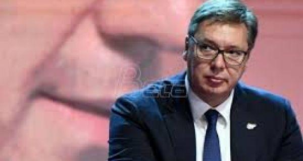 Vučić: Potpisali smo predugovor sa Fajzerom za nabavku vakcine protiv korona virus