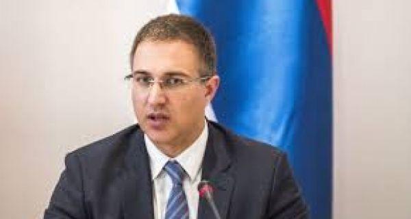 Стефановић: Албанци не могу да разумеју поруке мира