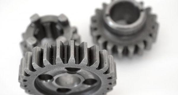 Opala industrijska proizvodnja u Srbiji
