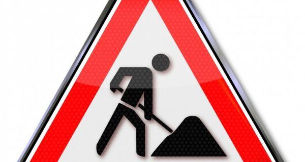 Deo Cerske zatvoren za saobraćaj zbog rekonstrukcije