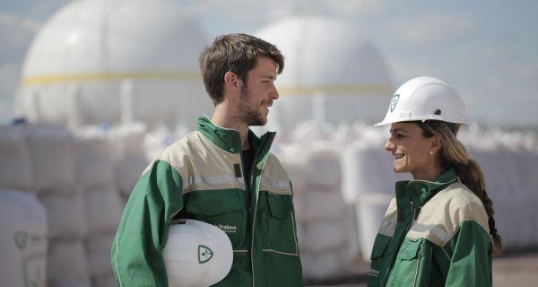 Производимо пуним капацитетом,  неће бити несташице  ђубрива у Србији