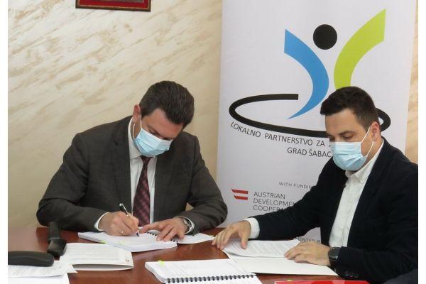 Potpisan ugovor o projektu Zajedno u obrazovanje za zapošljivost i zapošljavanje: Deficitarna zanimanja u fokusu