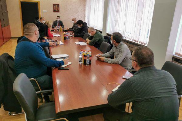 U Šapcu za tri dana vakcinisano 2.286 osoba