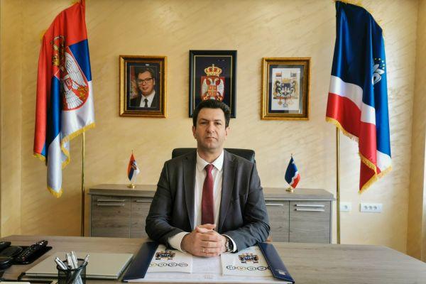 Gradonačelnik Šapca:Grad Šabac trenutno nije epidemiološko žarište