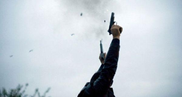 Кривична пријава за пуцање на слављу