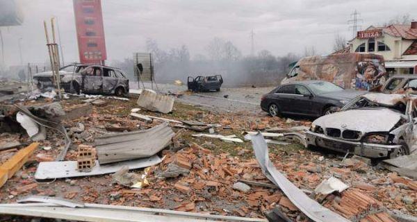U eksploziji kod Šepka poginuo državljanin Srbije iz Loznice