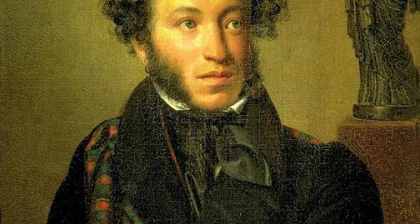 На данашњи дан рођен је Пушкин
