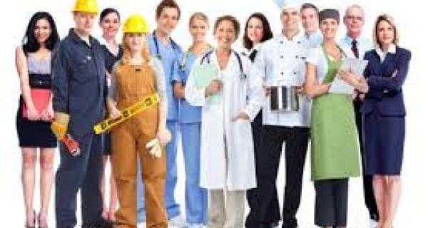 Европска унија тражи 3,8 милиона нових радника, само Немачка преко миллион