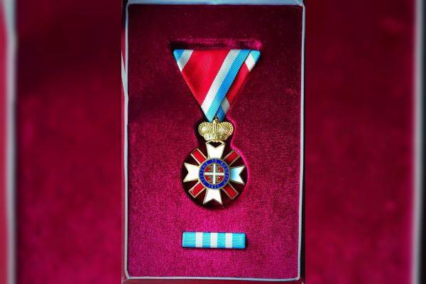Сретењски орден за Шабачко позориште