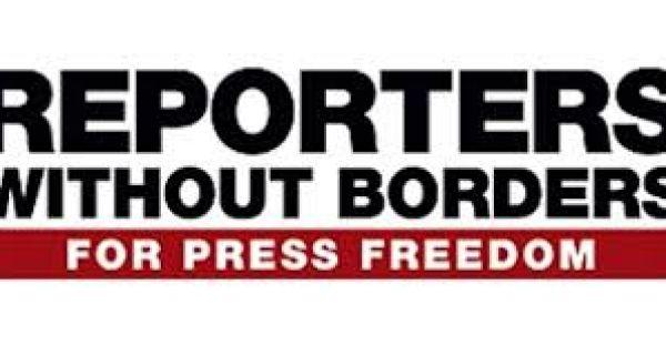 Велики пад Србије на листи медијских слобода Репортера без граница
