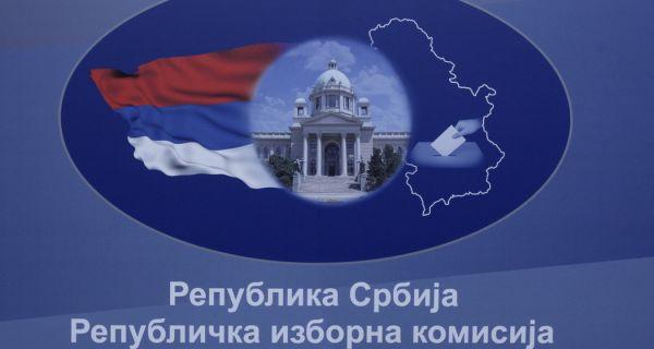 Kovačević (RIK): Do 10 časova na glasanje izašlo 9,30 procenata birača