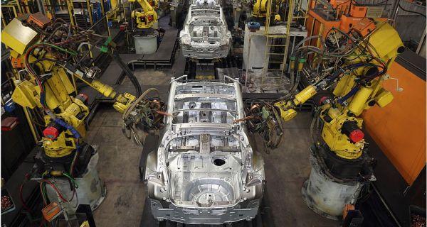 Роботи ће заменити 20 милиона људи до 2030. године