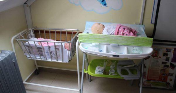 План рада новог циклуса Школе родитељства у оквиру Дома здравља