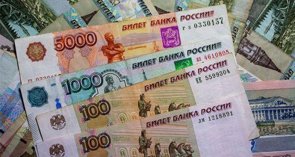 Пад рубље због санкција