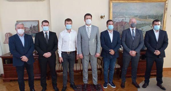 """""""Торекс"""" заинтересован за Шабац"""