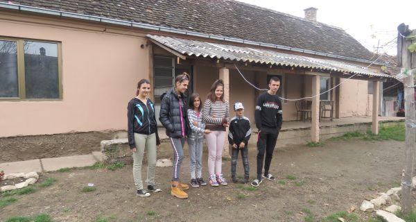 Devetočlanoj porodici bolji uslovi za život
