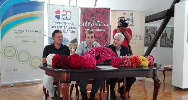 """Сутра почиње фестивал """"Руже Липолиста"""": Недеља краљице цвећа"""