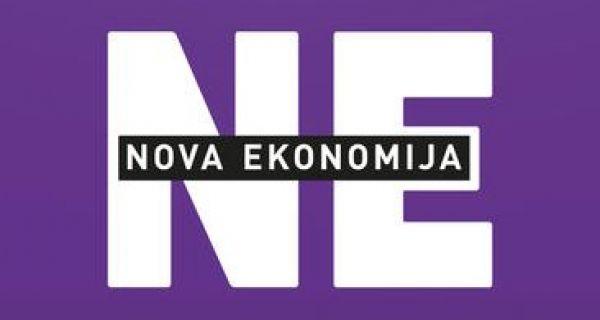 Нова економија: Привредни раст у Србији у 2019. биће мањи од планираних 3,5 одсто