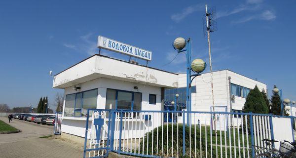 Neopoziva ostavka direktorke JKP Vodovod Šabac