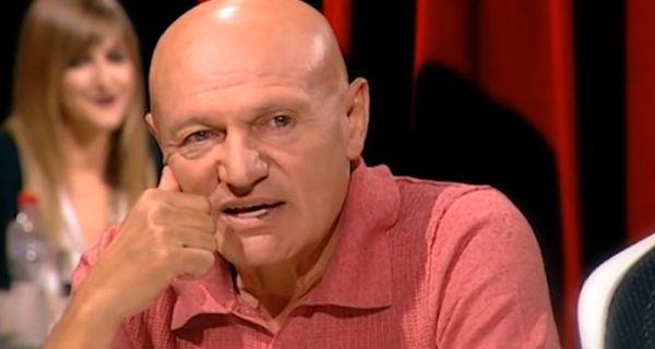 Певач народне музике Шабан Шаулић страдао у удесу у Немачкој