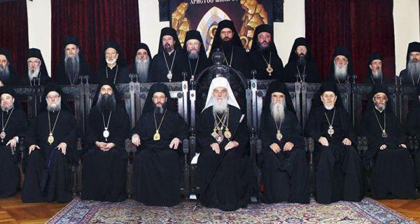 Редовно заседање Сабора СПЦ почиње 9. маја у Жичи