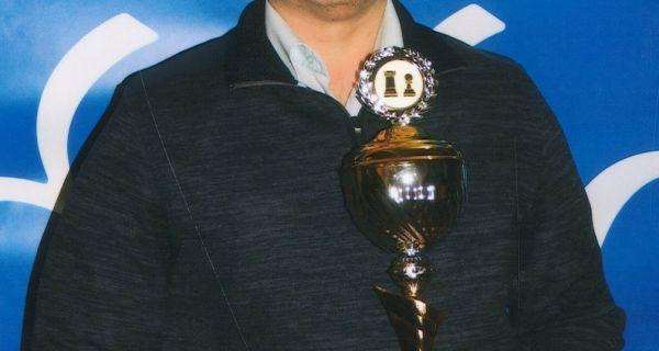 Praznični trijumf Marinkovića