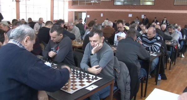 Светосавски турнир - празник шаха у Шапцу