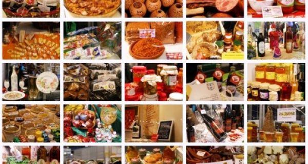 Сајам етно хране и пића од сутра на Београдском сајму