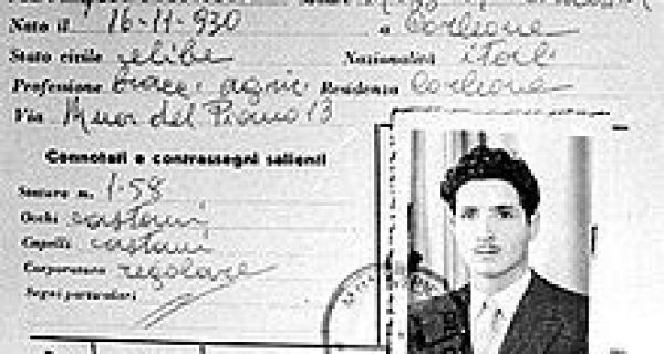 Умро сицилијански бос Тото Рина
