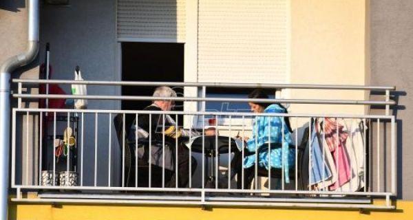 Vlada Srbije uvela obaveznu samoizolaciju od 14 dana za državljane Crne Gore koji uđu u Srbiju