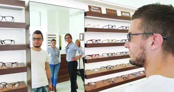 Носите једне уместо  двоје наочара за  близину и даљину