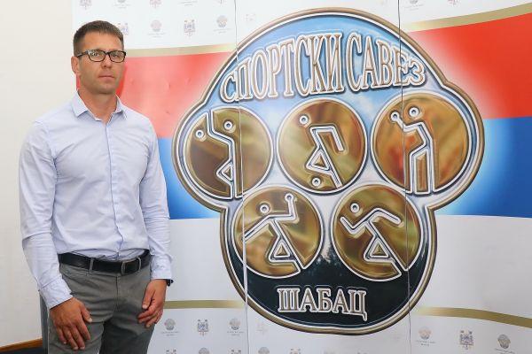 Изабрано ново руководство Спортског савеза Шапца