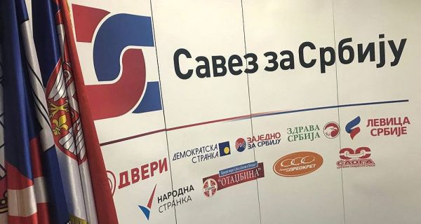 SzS: Vučić nema nameru da obezbedi poštene izbore