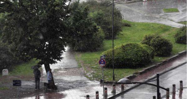 Сутра и прекосутра могуће временске непогоде у Србији