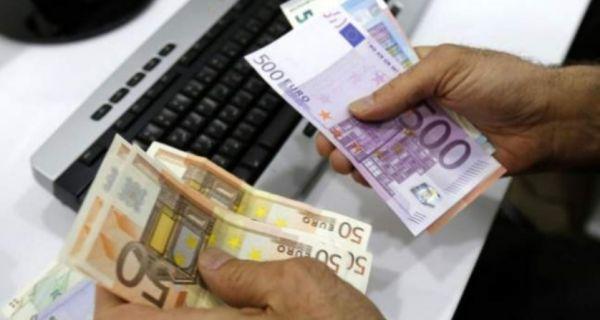 Евро у понедељак 117,55 динара