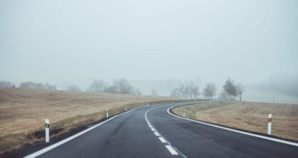 Putevi prohodni, slabiji saobraćaj