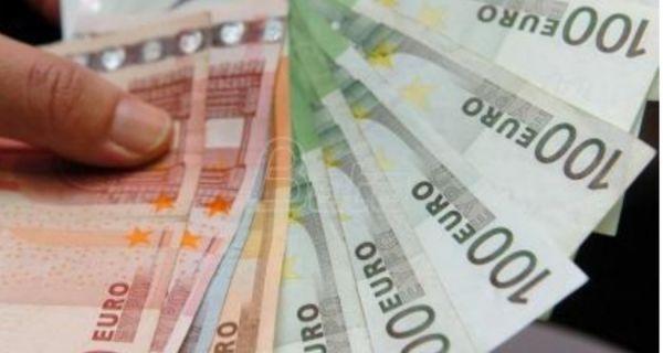 Evro danas 117,54 dinara
