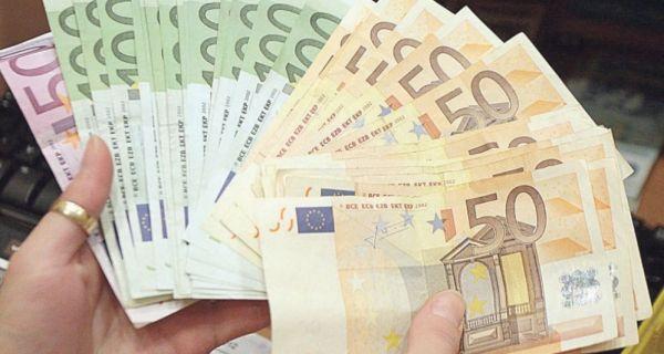 Evro u ponedeljak 117,53 dinara