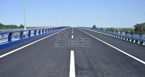 AMSS: Saobraćaj umeren, mogući zastoji zbog radova