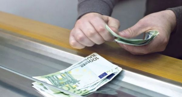 Evro danas 117,5 dinara