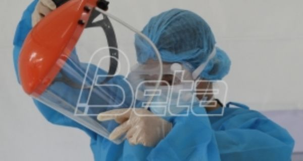 AFP: U svetu više od 18 miliona zaraženih korona virusom