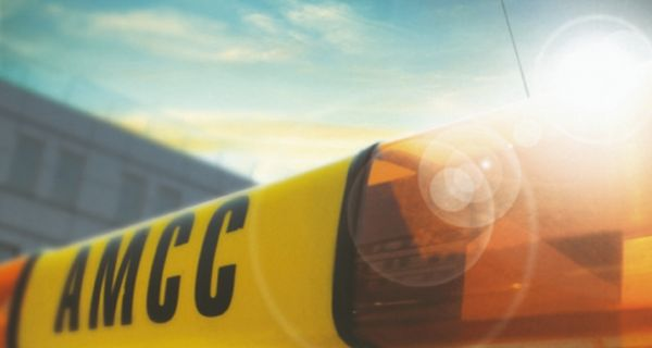 AMSS: Više vozila na putevima, mogući zastoji zbog radova
