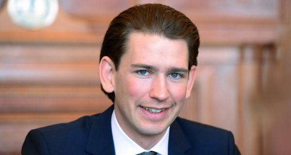 Курц: Аустрија ће подржати сваки договор Косова и Србије
