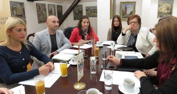 Одржана десета седница Савета за родну равноправност